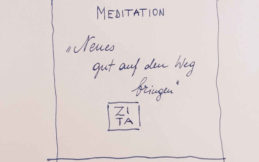 Dein Selbstwert: MEDITATION